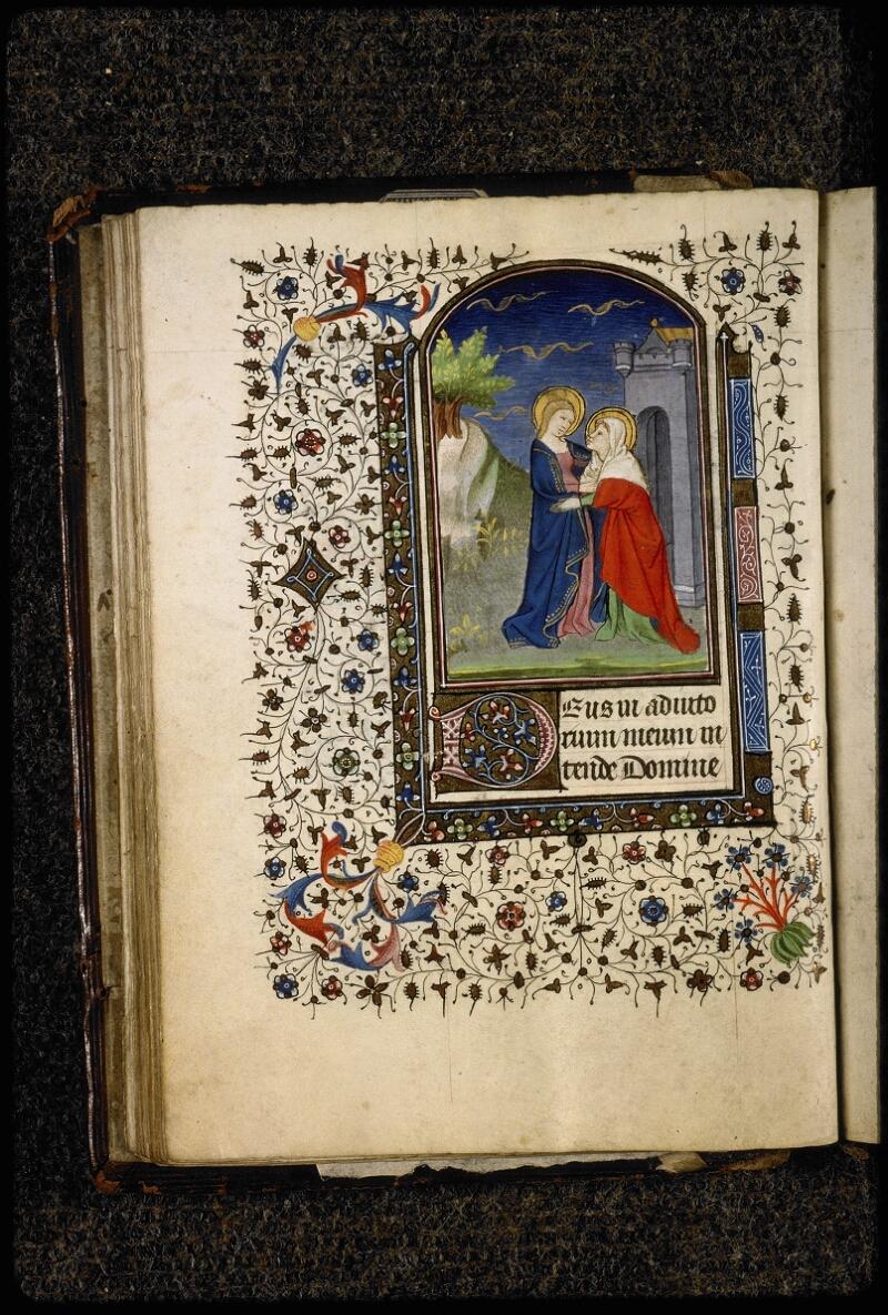 Lyon, Bibl. mun., ms. 5146, f. 031v - vue 1