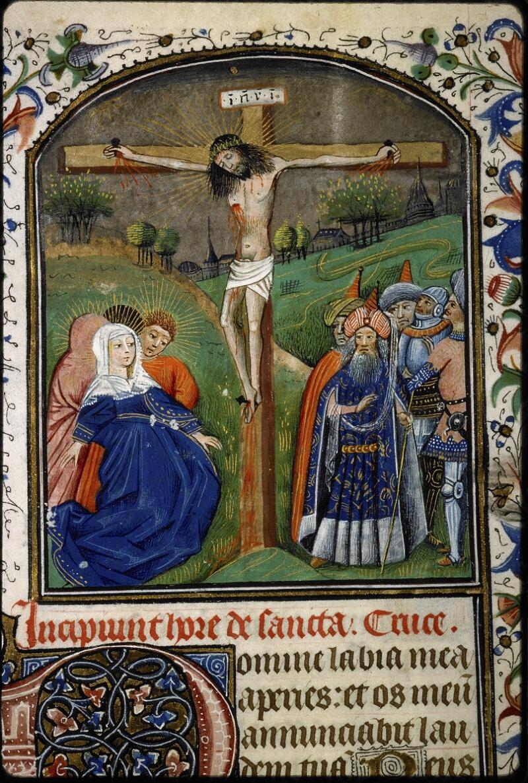 Lyon, Bibl. mun., ms. 5147, f. 007 - vue 3