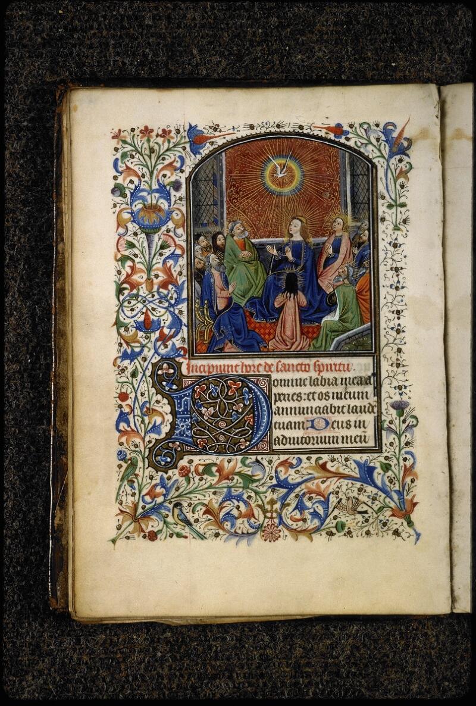 Lyon, Bibl. mun., ms. 5147, f. 011v - vue 1