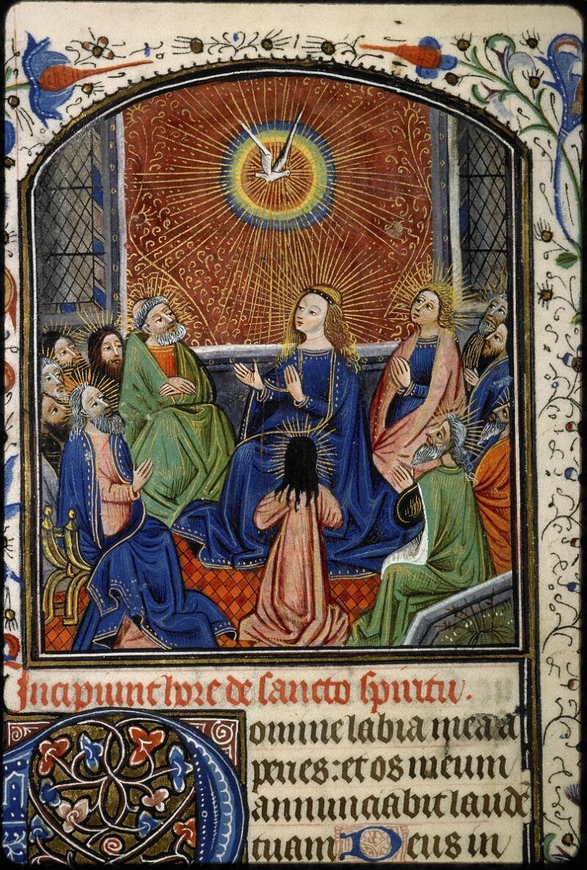 Lyon, Bibl. mun., ms. 5147, f. 011v - vue 2