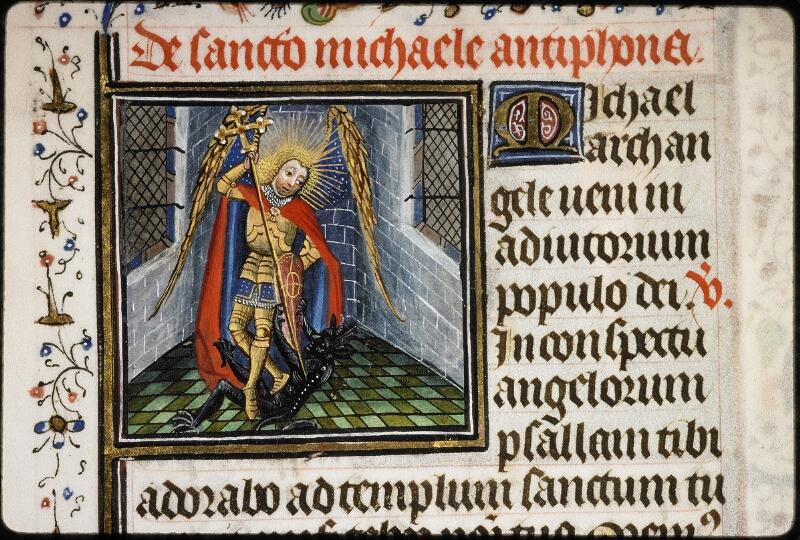 Lyon, Bibl. mun., ms. 5147, f. 023 - vue 2