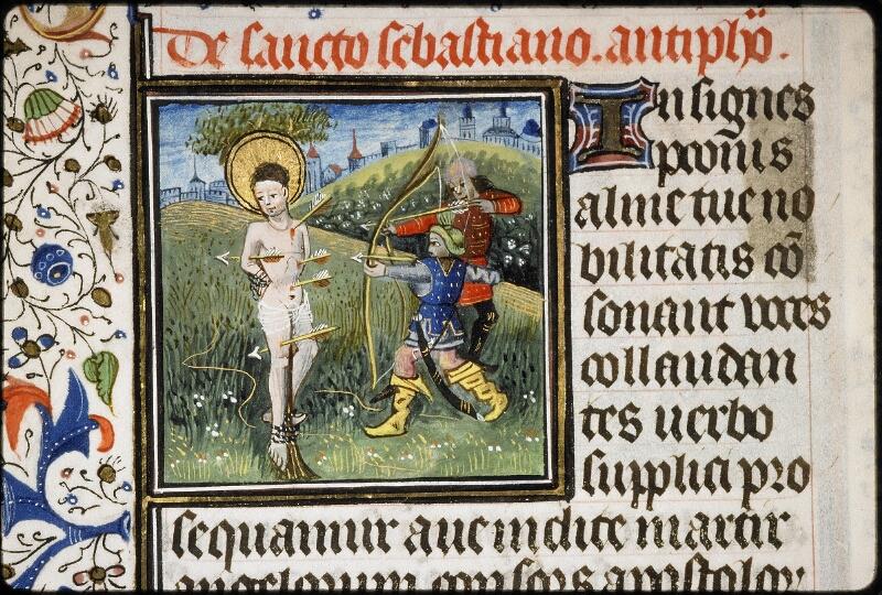 Lyon, Bibl. mun., ms. 5147, f. 023v - vue 2