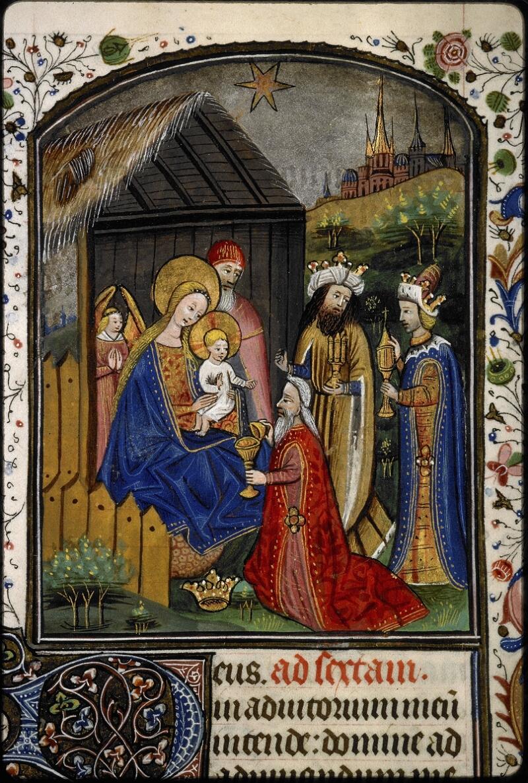 Lyon, Bibl. mun., ms. 5147, f. 058 - vue 2
