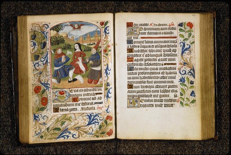 Lyon, Bibl. mun., ms. 5149, f. 042v-043
