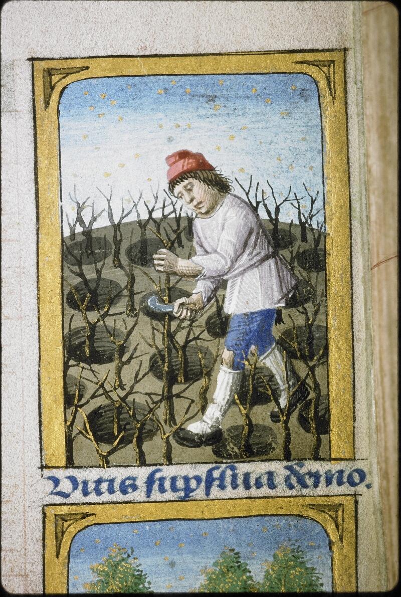 Lyon, Bibl. mun., ms. 5154, f. 003 - vue 2