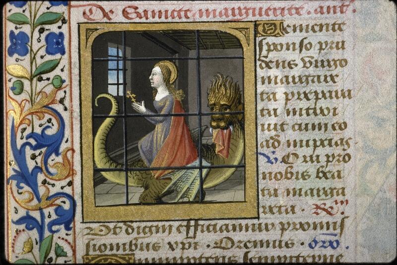 Lyon, Bibl. mun., ms. 5154, f. 128