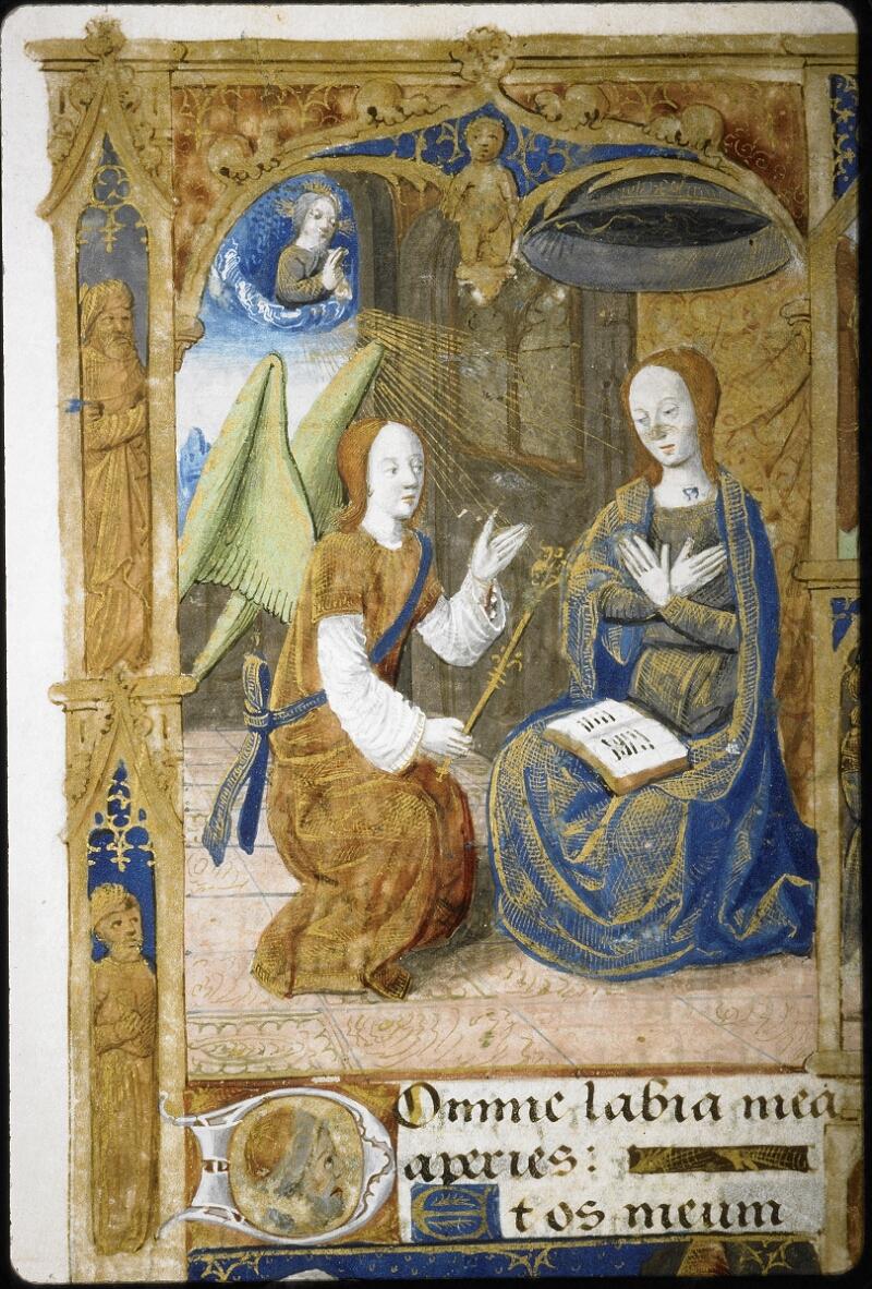 Lyon, Bibl. mun., ms. 5997, f. 031 - vue 1