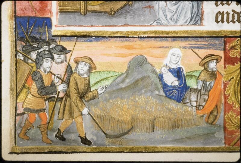 Lyon, Bibl. mun., ms. 5999, f. 027 - vue 2