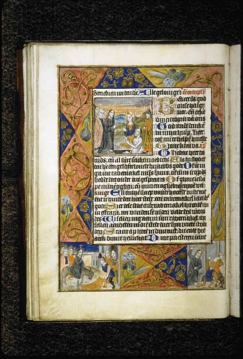 Lyon, Bibl. mun., ms. 5999, f. 036v - vue 1