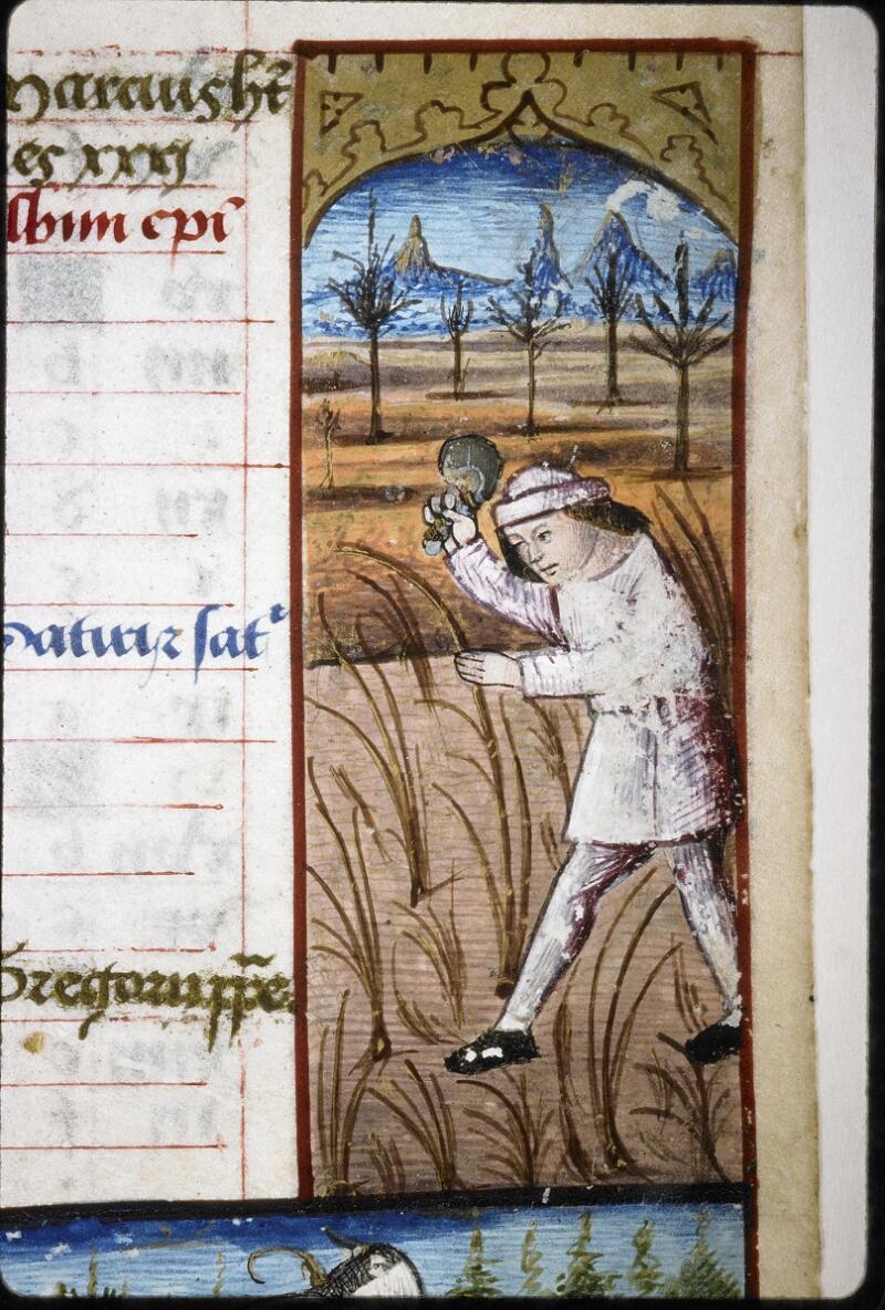 Lyon, Bibl. mun., ms. 6000, f. 004 - vue 1