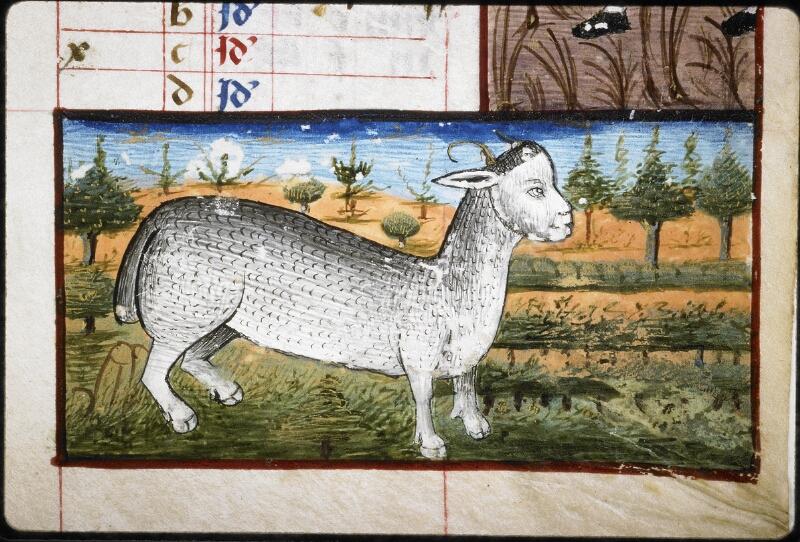 Lyon, Bibl. mun., ms. 6000, f. 004 - vue 2