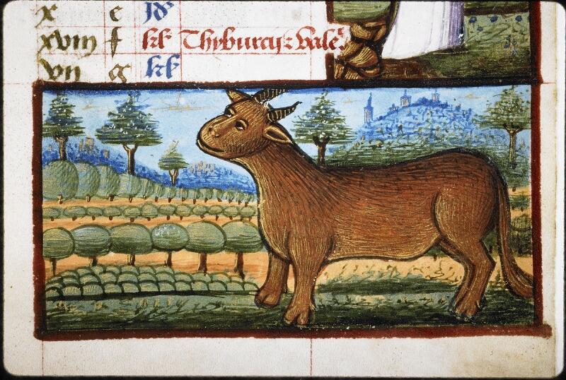 Lyon, Bibl. mun., ms. 6000, f. 005 - vue 2