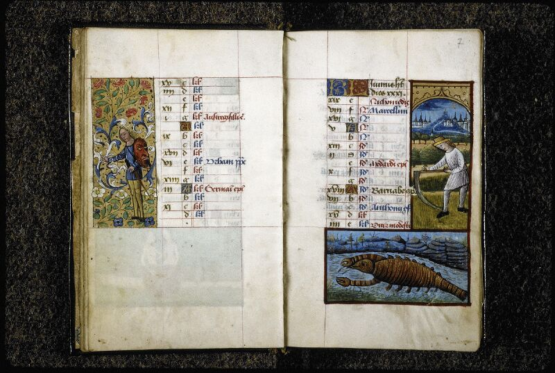 Lyon, Bibl. mun., ms. 6000, f. 006v-007
