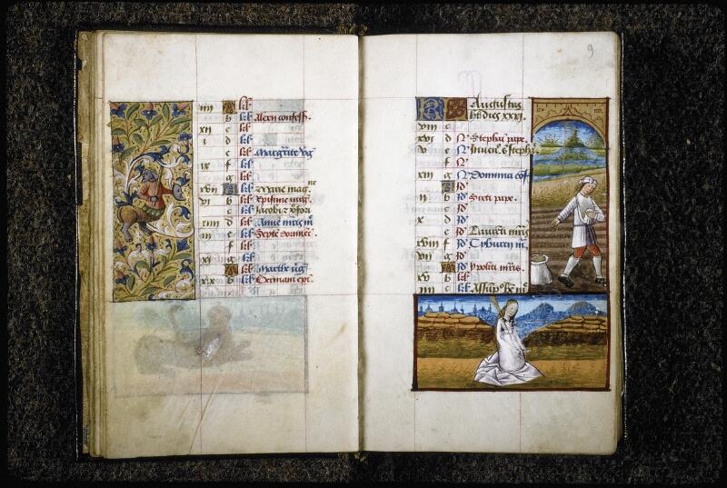 Lyon, Bibl. mun., ms. 6000, f. 008v-009