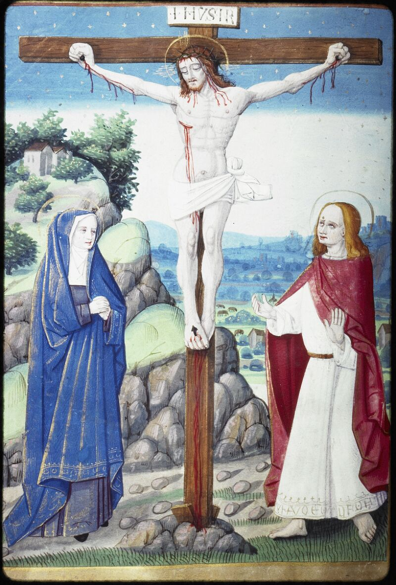 Lyon, Bibl. mun., ms. Coste 0100, f. 133v