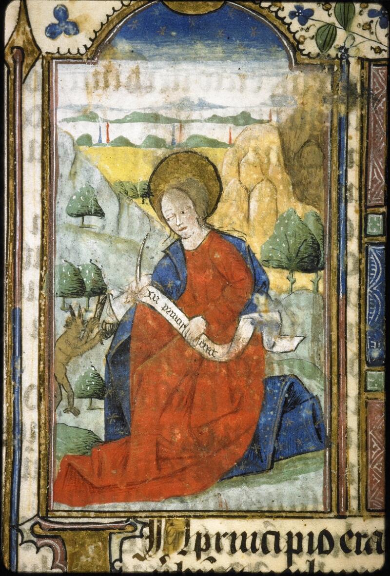 Lyon, Bibl. mun., ms. Palais des Arts 021, f. 013 - vue 3