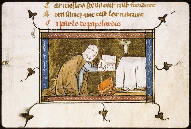 Lyon, Bibl. mun., ms. Palais des Arts 023, f. 005