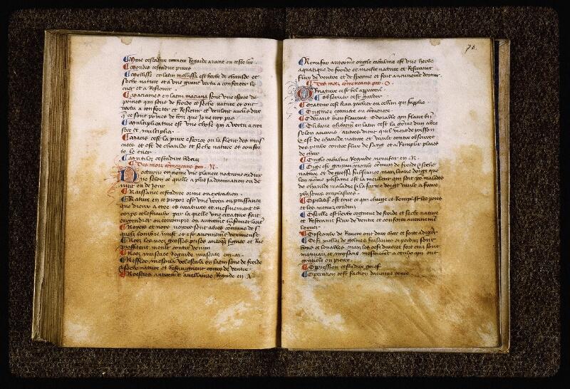 Lyon, Bibl. mun., ms. Palais des Arts 026, f. 070v-071