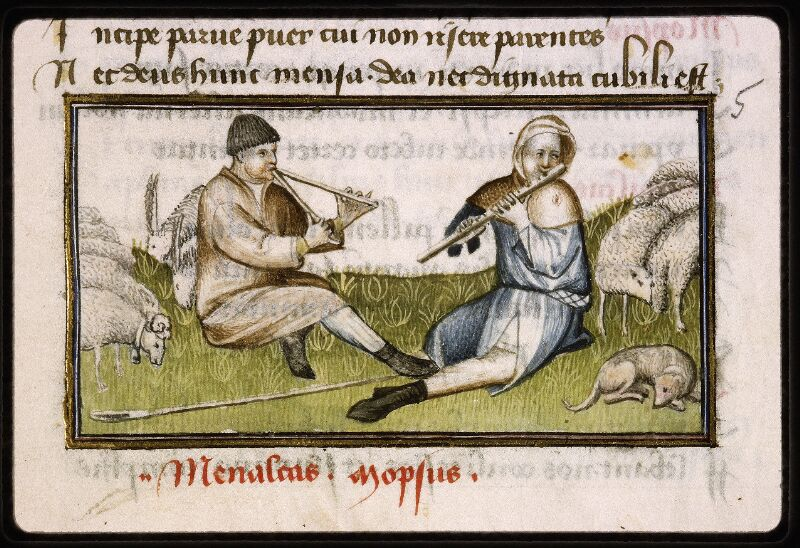 Lyon, Bibl. mun., ms. Palais des Arts 027, f. 009