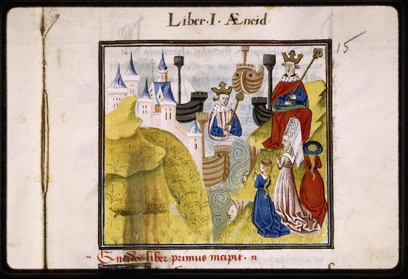 Lyon, Bibl. mun., ms. Palais des Arts 027, f. 066 - vue 2
