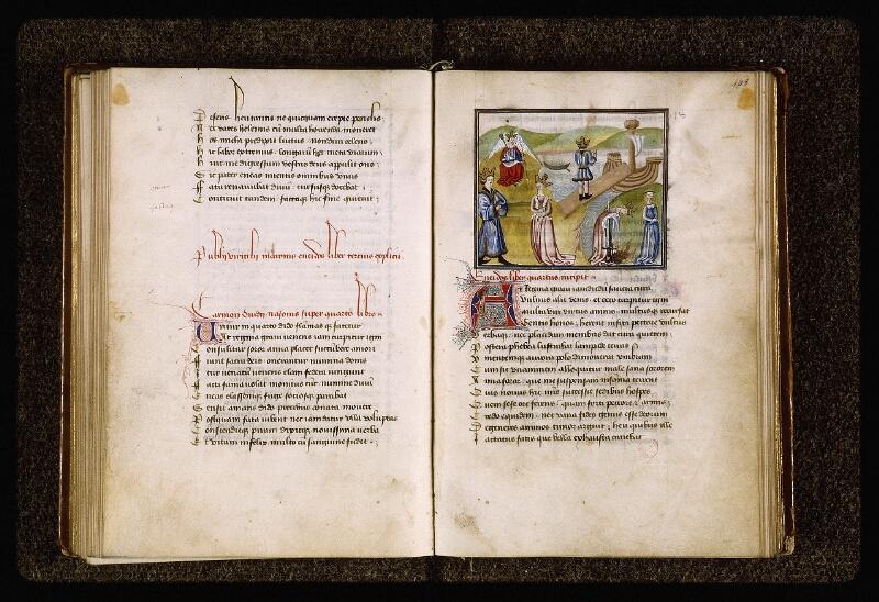 Lyon, Bibl. mun., ms. Palais des Arts 027, f. 107v-108