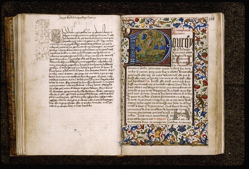 Lyon, Bibl. mun., ms. Palais des Arts 028, f. 155v-156