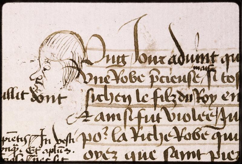 Lyon, Bibl. mun., ms. Palais des Arts 028, f. 170v - vue 1