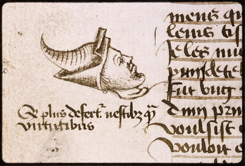 Lyon, Bibl. mun., ms. Palais des Arts 028, f. 170v - vue 2