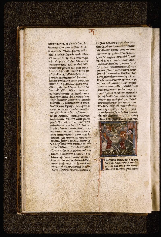 Lyon, Bibl. mun., ms. Palais des Arts 029, f. 007v - vue 2