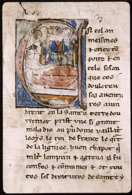 Lyon, Bibl. mun., ms. Palais des Arts 029, f. 312v - vue 2