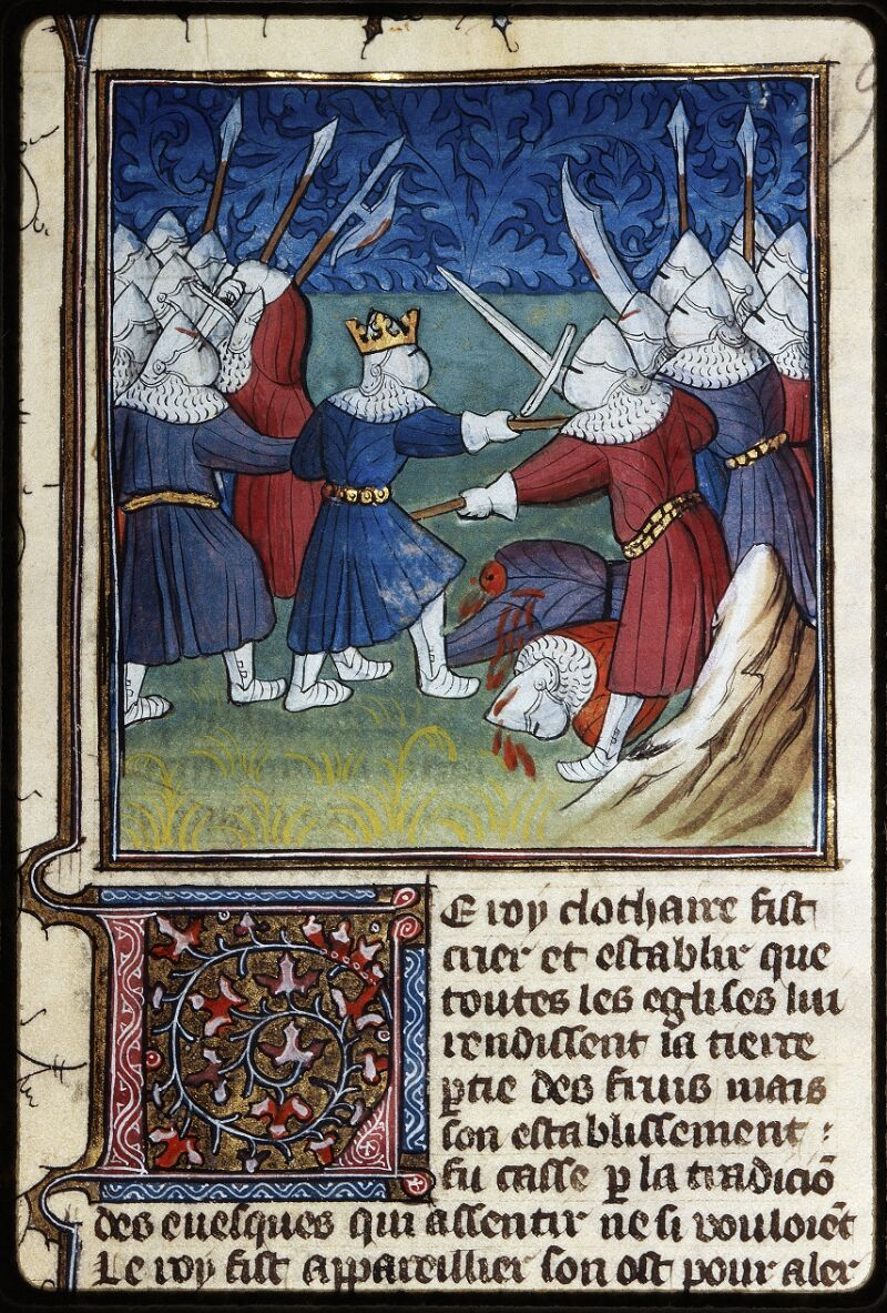 Lyon, Bibl. mun., ms. Palais des Arts 030, f. 024 - vue 2