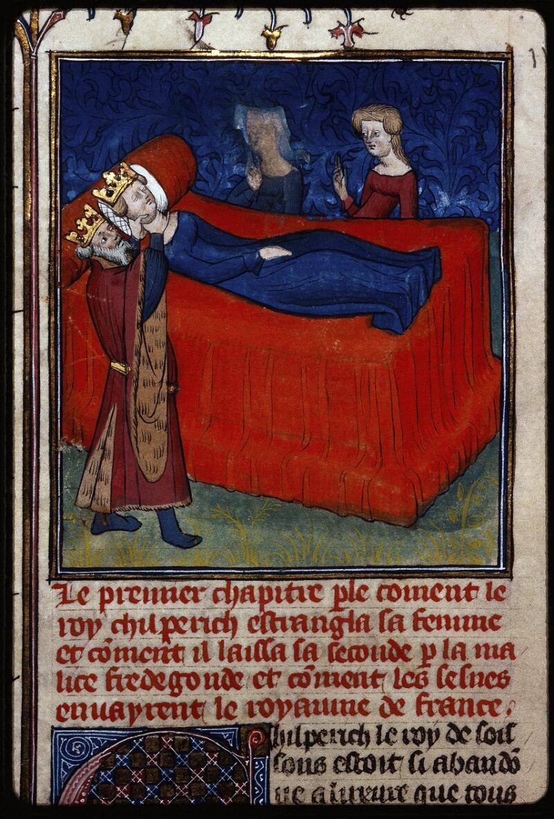 Lyon, Bibl. mun., ms. Palais des Arts 030, f. 029v - vue 2
