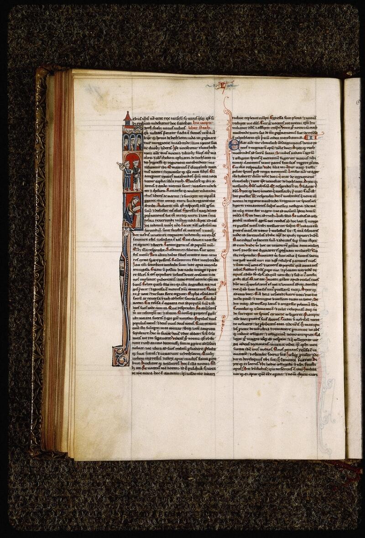 Lyon, Bibl. mun., ms. Palais des Arts 035, f. 074v - vue 1