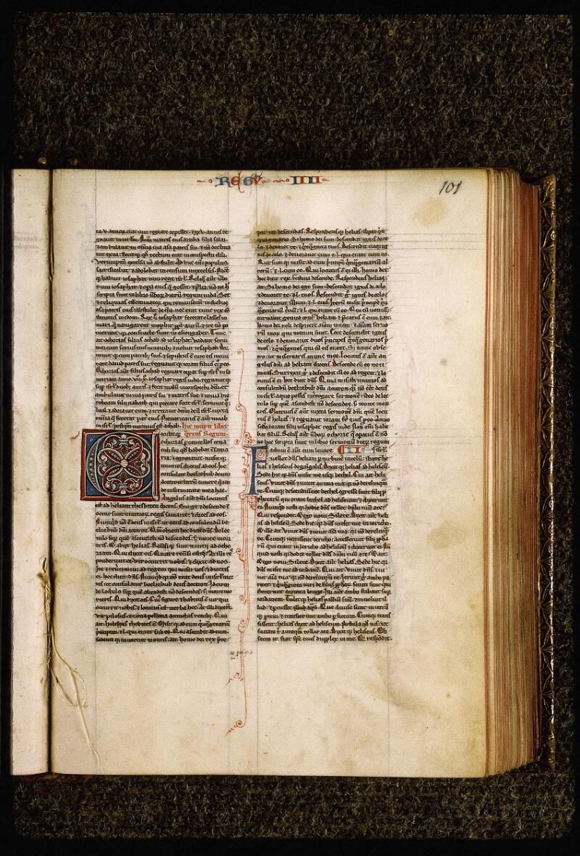 Lyon, Bibl. mun., ms. Palais des Arts 035, f. 101 - vue 1