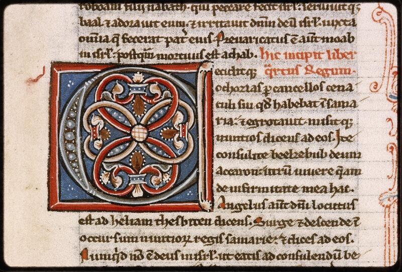 Lyon, Bibl. mun., ms. Palais des Arts 035, f. 101 - vue 2