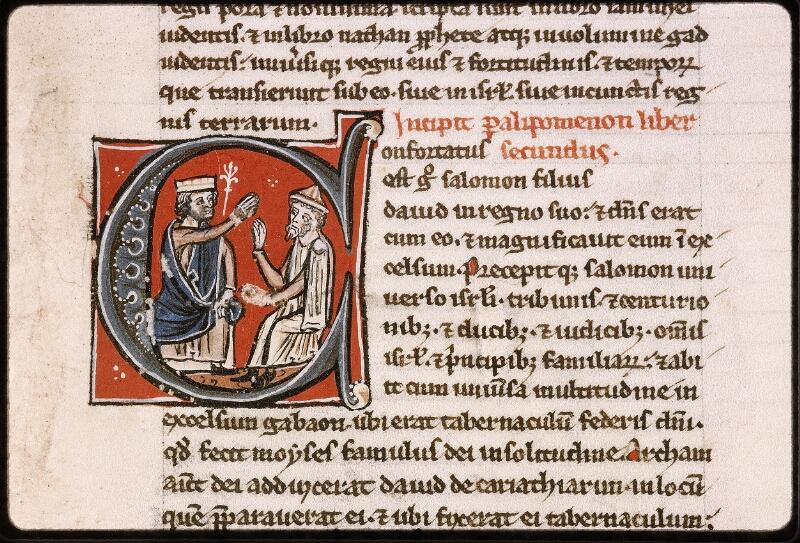 Lyon, Bibl. mun., ms. Palais des Arts 035, f. 118