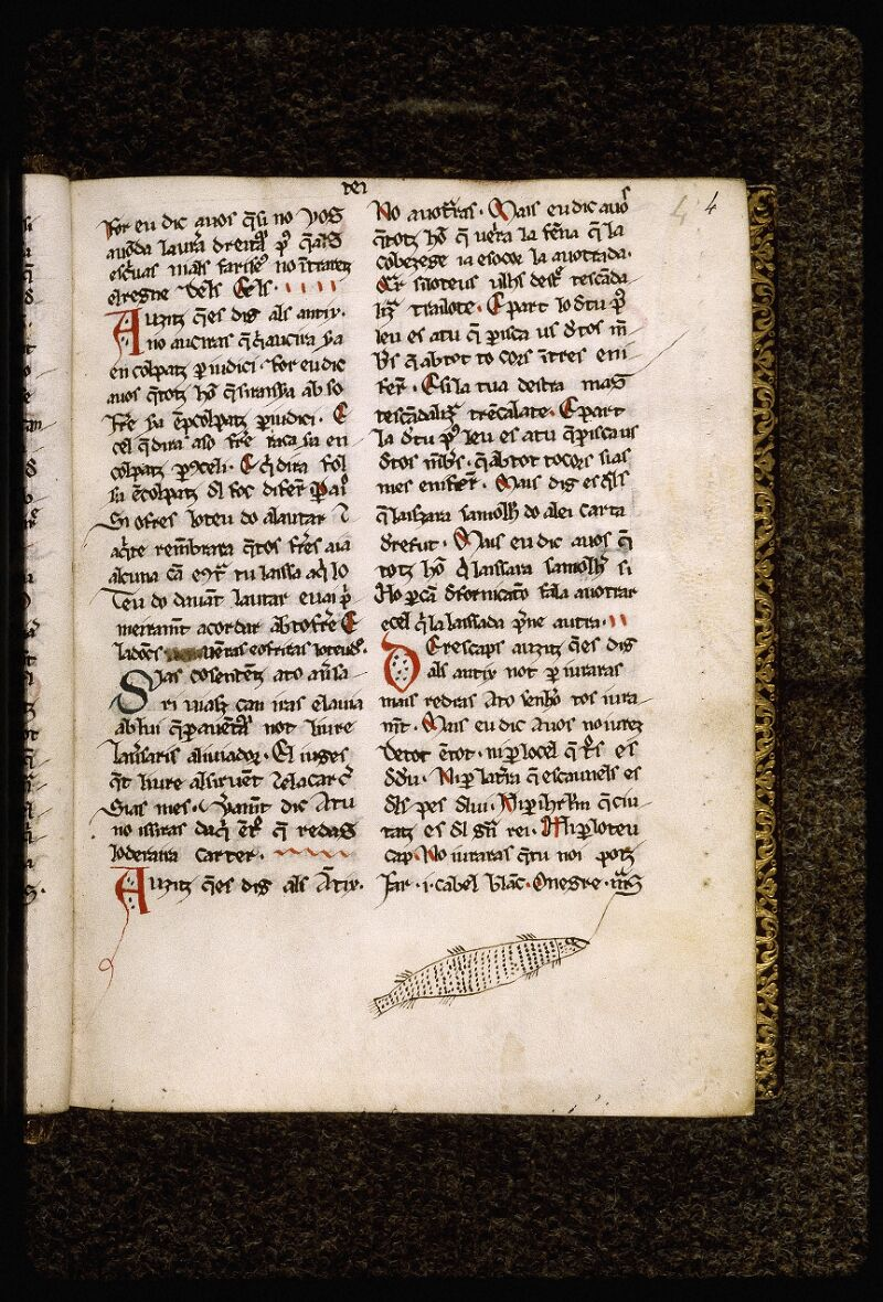 Lyon, Bibl. mun., ms. Palais des Arts 036, f. 004