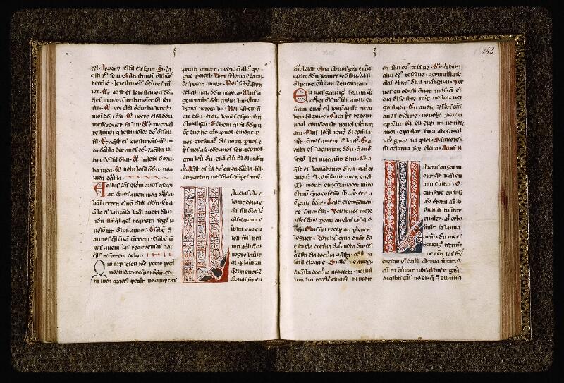 Lyon, Bibl. mun., ms. Palais des Arts 036, f. 163v-164