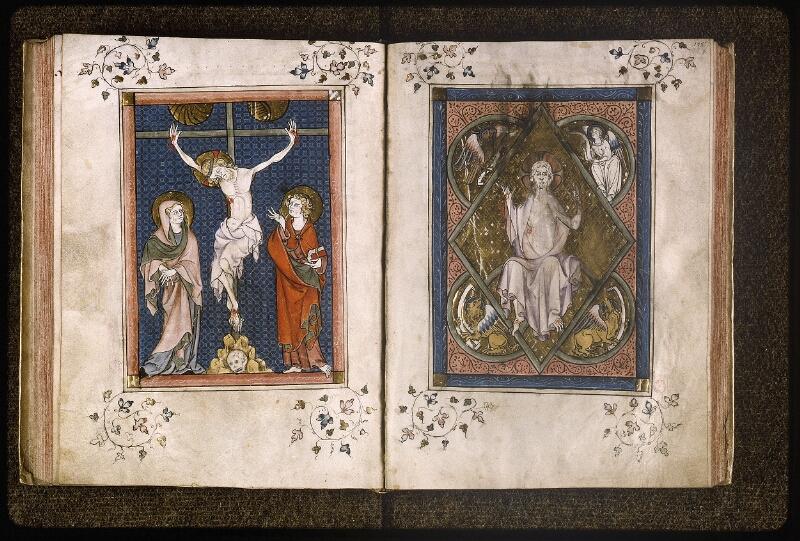 Lyon, Bibl. mun., ms. Palais des Arts 037, f. 127v-128