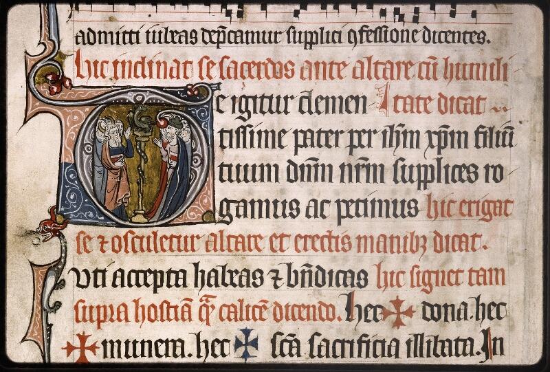 Lyon, Bibl. mun., ms. Palais des Arts 037, f. 129v