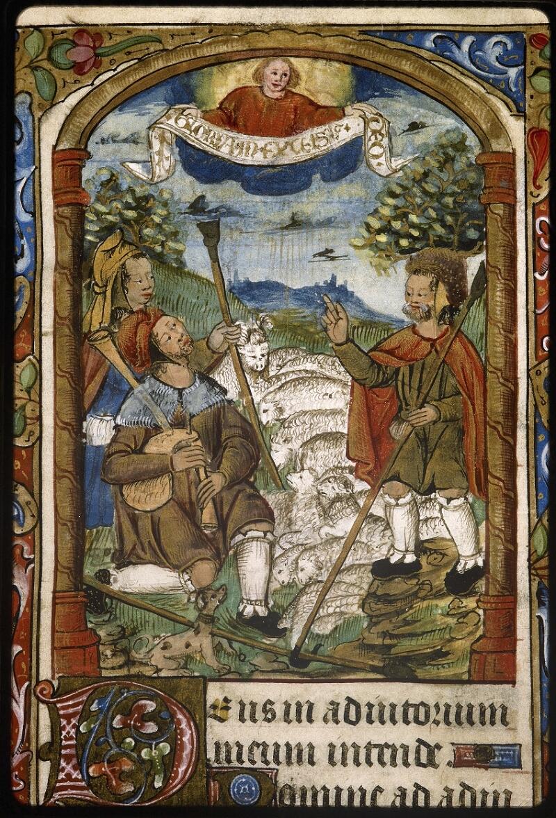 Lyon, Bibl. mun., ms. Palais des Arts 038, f. 047 - vue 2
