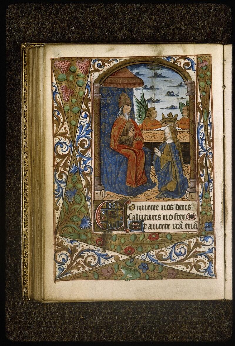 Lyon, Bibl. mun., ms. Palais des Arts 038, f. 059v - vue 1