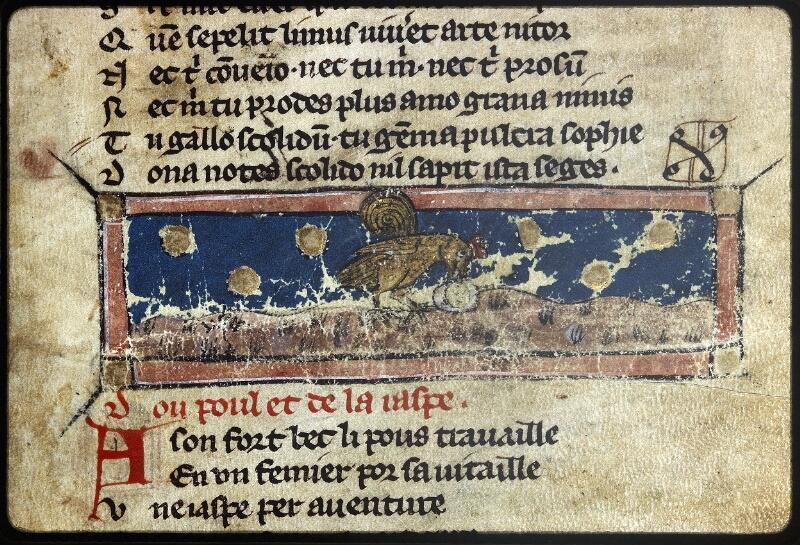 Lyon, Bibl. mun., ms. Palais des Arts 057, f. 002