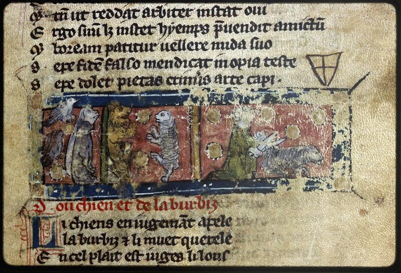 Lyon, Bibl. mun., ms. Palais des Arts 057, f. 006