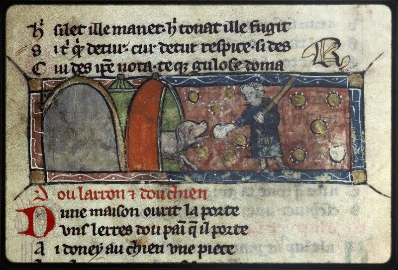 Lyon, Bibl. mun., ms. Palais des Arts 057, f. 033