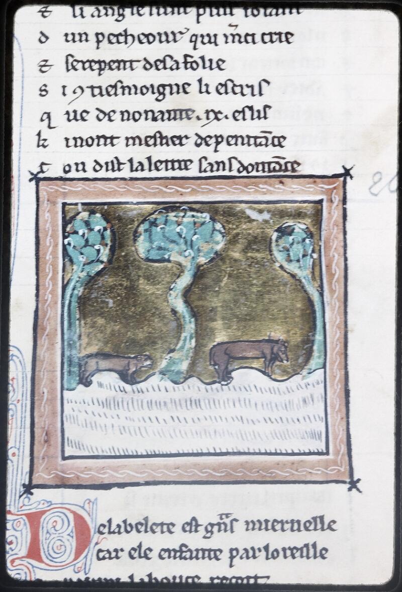 Lyon, Bibl. mun., ms. Palais des Arts 078, f. 047 - vue 2