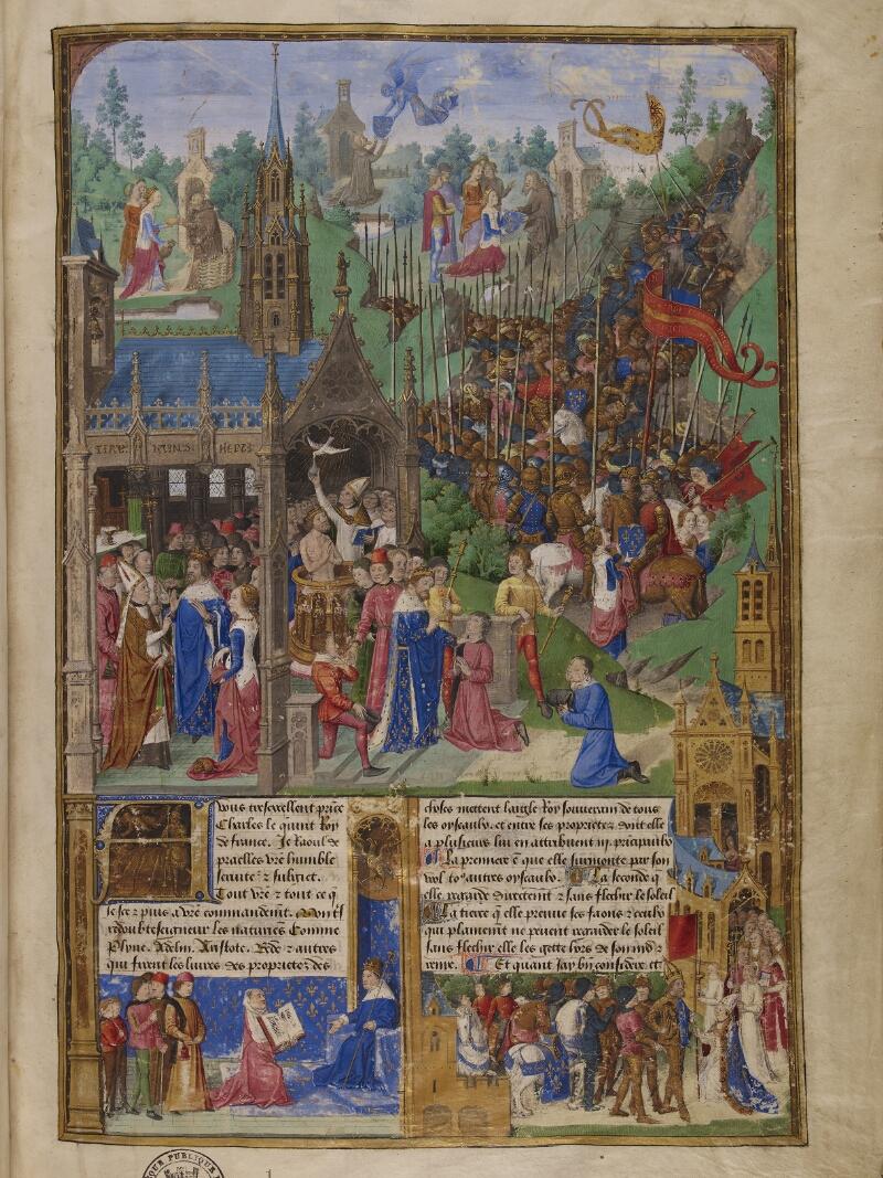 Mâcon, Bibl. mun., ms. 0001, f. 002 - vue 01