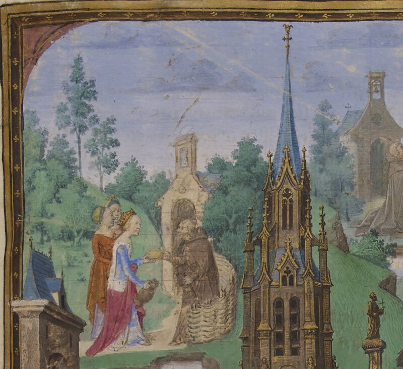 Mâcon, Bibl. mun., ms. 0001, f. 002 - vue 03