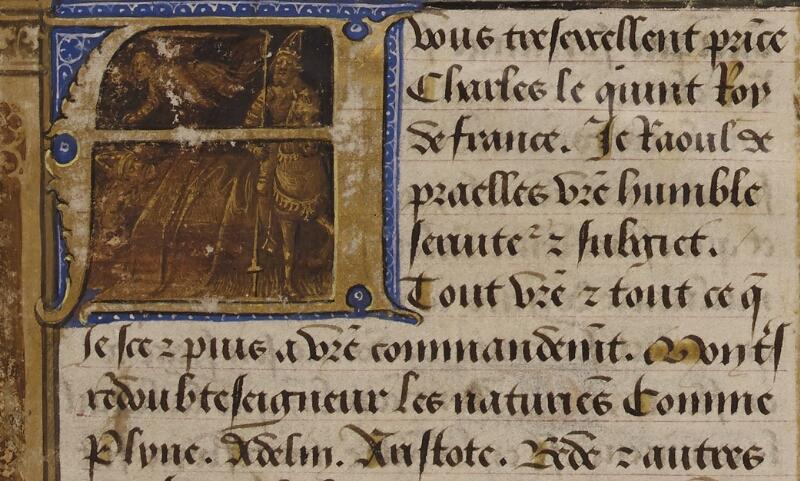 Mâcon, Bibl. mun., ms. 0001, f. 002 - vue 10