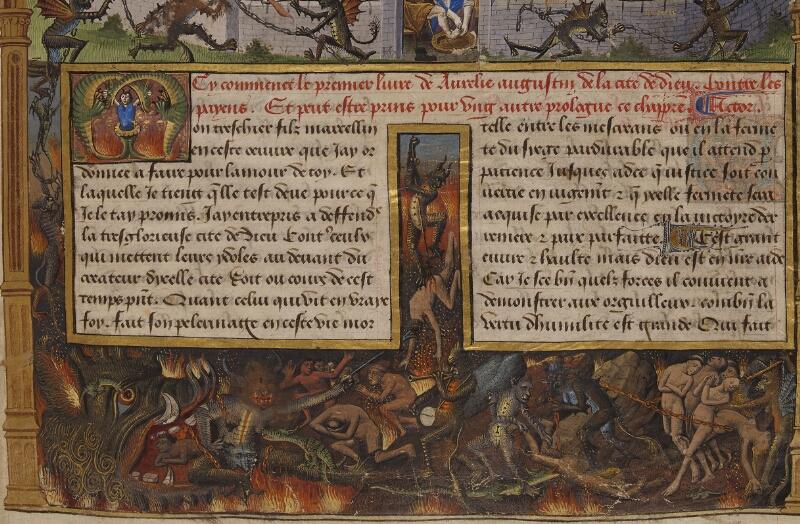 Mâcon, Bibl. mun., ms. 0001, f. 007 - vue 4